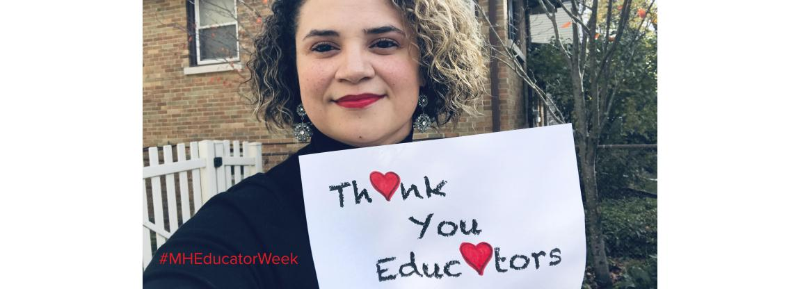 Educator week