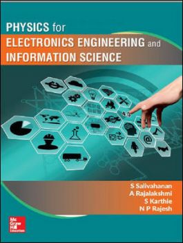 PHYSICS FOR ELECTRONICS ENGINEERING AND INFORMATION