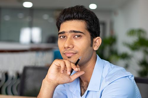 McGraw Hill India student